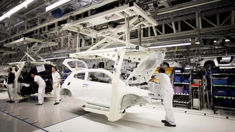 Autoeuropa avisa trabalhadores que passa a laborar todos os sábados