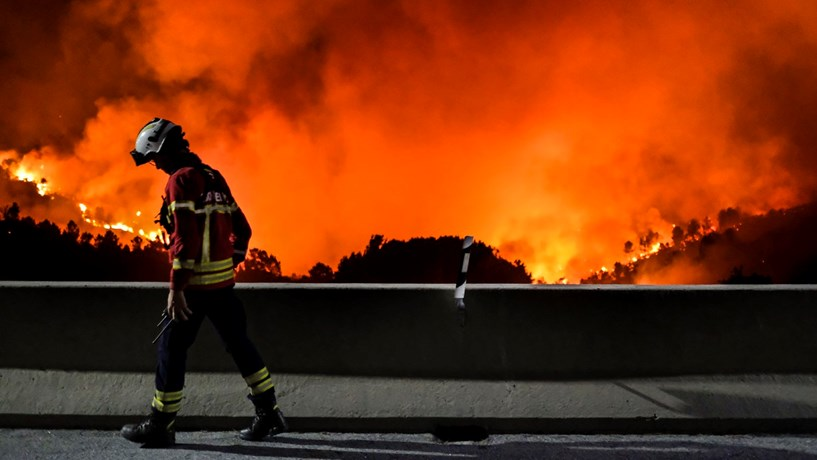 Medidas contra inc ndios s o boas mas muito insuficientes for Medidas contra incendios