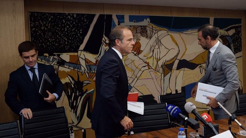 Montepio passa de prejuízos a lucros de 30,1 milhões em 2017