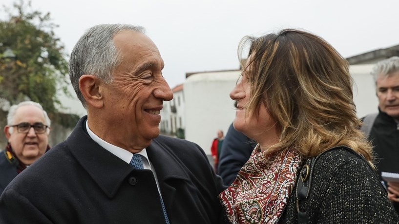 Marcelo promulga o Orçamento do Estado 2018