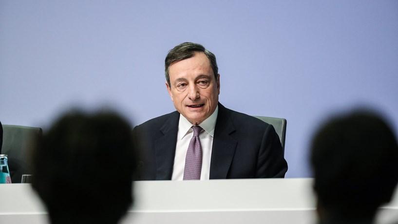 BCE mantém juros baixos e programa de ativos