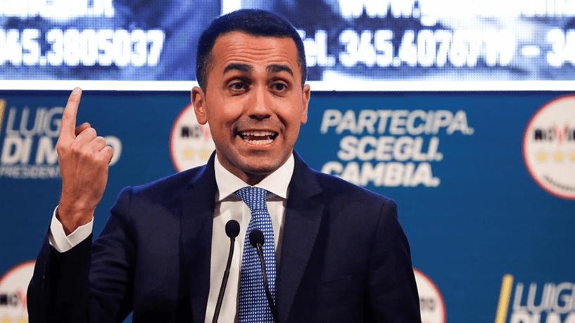 Itália: Coligação de direitas de Berlusconi perfila-se como vencedora