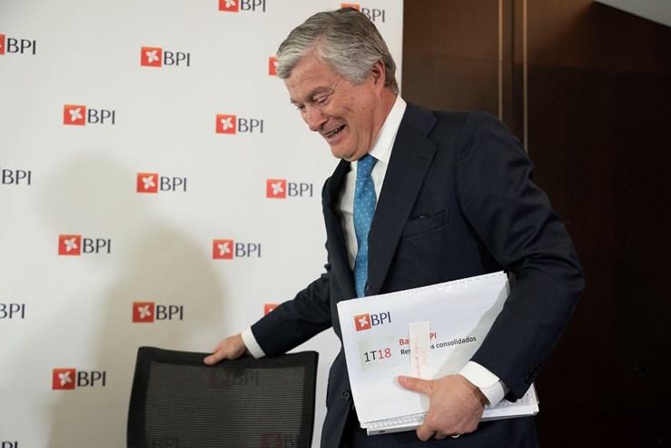 BPI: ações aceleram quase 23% e atingem 1,45 euros que CaixaBank oferece