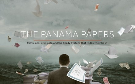 Os números do Panama Papers