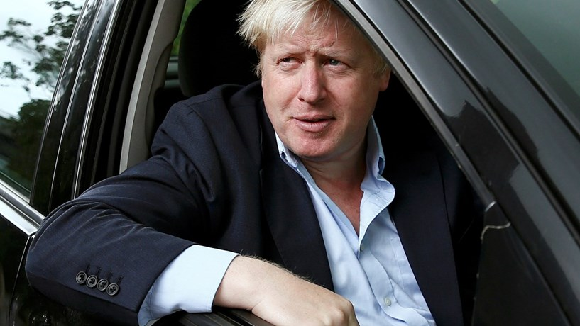 Brexit: UE aponta a Boris Johnson ausência de alternativas ao 'backstop'
