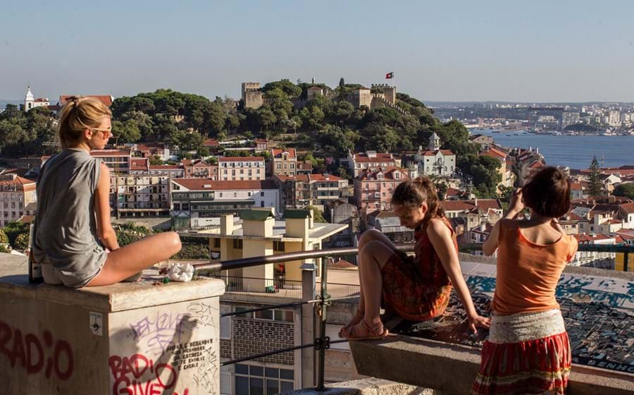 Lisboa: Europe's Leading Cruise Destination