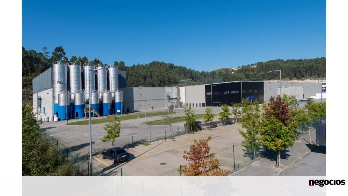Empresas Em Arcos De Valdevez espanhola poligal investe mais 12,5 milhões em arcos de