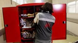 Tiffosi contesta condenação judicial por copiar peças de