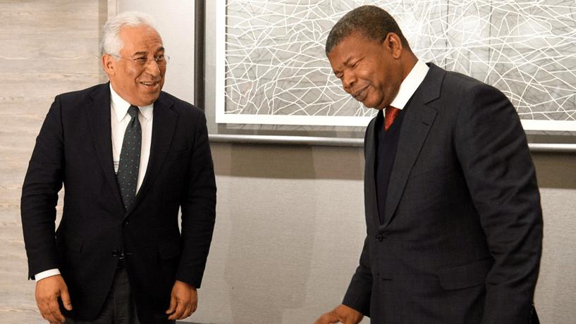 """Jornal de Angola: danos nas relações """"ainda vão fazer-se sentir por algum tempo"""""""