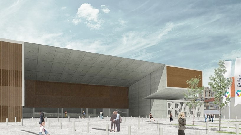 "Forum Braga quer ser ""a Altice Arena do Norte"""