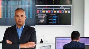 Miguel Noronha, Altitude Software