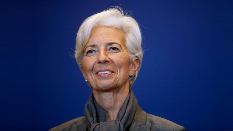 #46 - Christine Lagarde