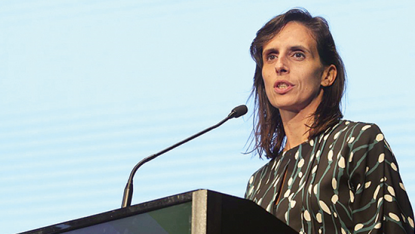 Jamila Madeira é a nova secretária de Estado da Saúde de Marta Temido.